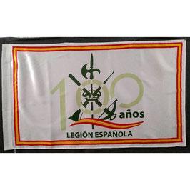 Bandera Legión Española Centenario