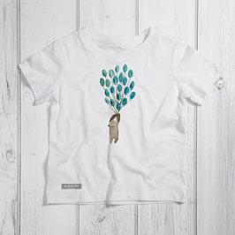 """Kinder T-Shirt """"Bär"""""""