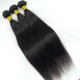 Peruvian Hair Weft - Straight