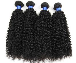 Malaysian Hair Weft - Kinky Curly