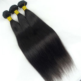 Peruvian Hair Weft - Straight