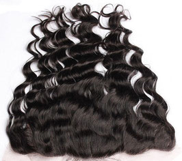 Malaysian Lace Frontal - Deep Wave