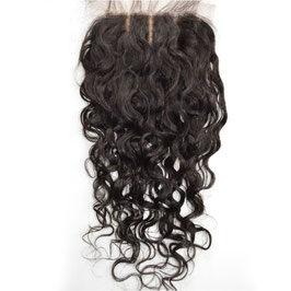 Malaysian Lace Frontal - Natural Wavy