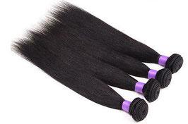 Brazilian Hair Weft - Straight