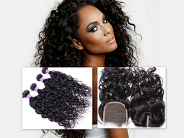 Natural Wavy Bundle Deals!