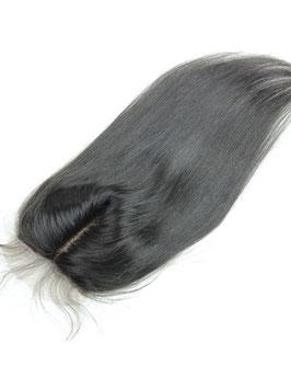Brazilian Silk Closure - Straight