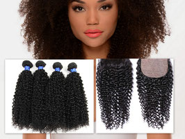 Kinky Curly Bundle Deals!