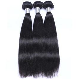 Malaysian Hair Weft - Straight