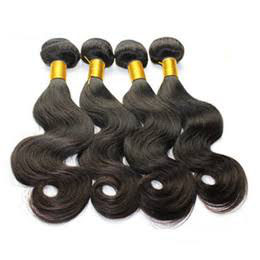 Brazilian Hair Weft - Deep Wave