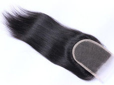 Malaysian Lace Closure - Straight