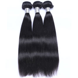 Malaysian Hair Weft - Straight