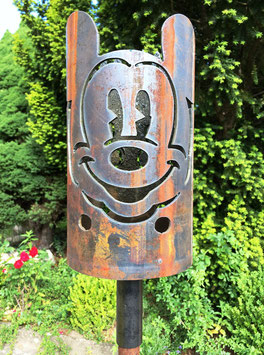 Gartenfackel MICKEY MOUSE