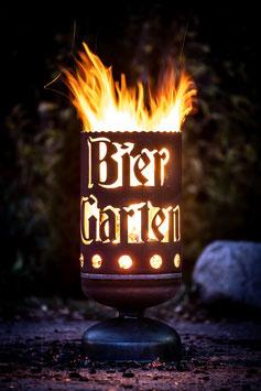 Feuerkorb BIERGARTEN
