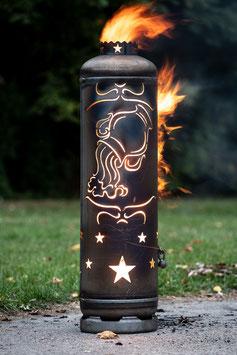 Feuerstelle WASSERMANN