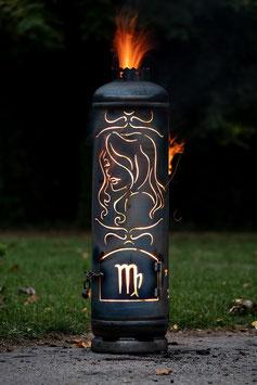 Feuerstelle JUNGFRAU