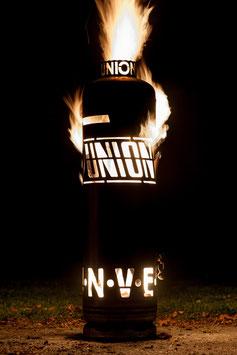 Feuerstelle 1. FC Union