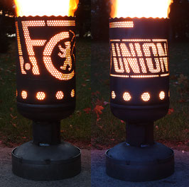 Feuerkorb 1.FC Union