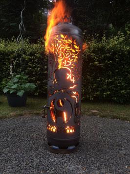 Feuerstelle LEBENSBAUM