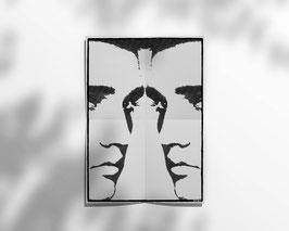 Elvis Presley - Poster - Kunstdruck / Bild in 5 Größen