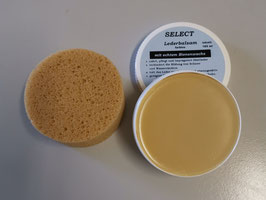 SELECT Lederbalsam aus Bienenwachs gross