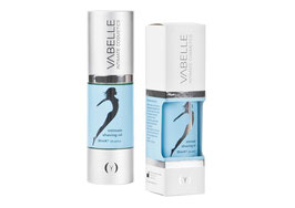 VABELLE INTIMATE SHAVING OIL 30ML