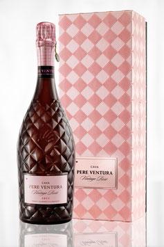 Cava Vintage Brut Rosé 2012 Gran Reserva, 75 cl