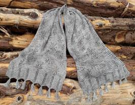 Wolle für KOBRI Nr.1 Schneeflockenschal