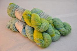 Deluxe Mint-Himmel-Gelb Nr. 24