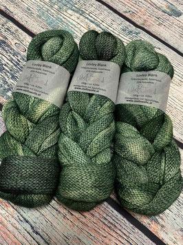 Lovely Einfachblank - Waldgrün Schattiert
