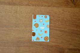 10 Minikarten • Plätzchen
