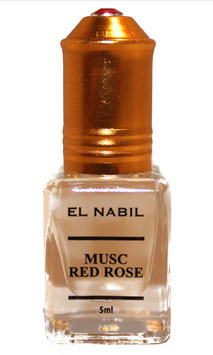 El Nabil Red Rose 5 ml Parfümöl