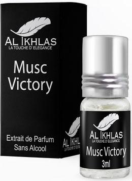 Misk Al Ikhlas Victory 3 ml Parfümöl