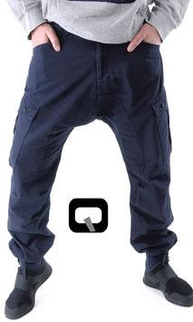 Cargo Hose II Farbe Dunkel Blau