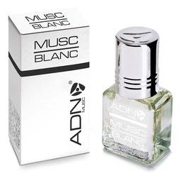ADN Misk Blanc 5 ml Parfümöl