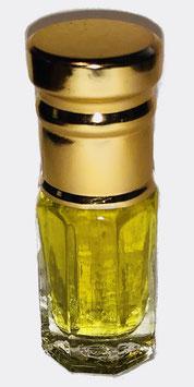 Al Haramain Oriental Aswad Parfümöl