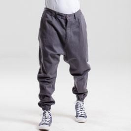 Jeanshose Pantalon Usual Fit Farbe Dunkelgrau