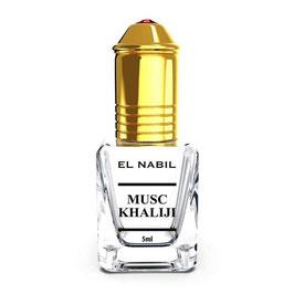 El Nabil Musc Khaliji 5 ml Parfümöl