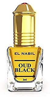 El Nabil Oud Black 5 ml Parfümöl