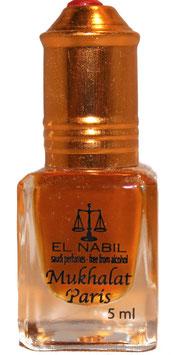 El Nabil Musc Mukhalat Paris 5 ml Parfümöl