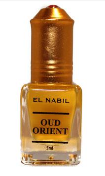 El Nabil Musc Oud Orient 5 ml Parfümöl