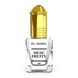 El Nabil Musc Fruity 5 ml Parfümöl