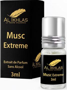 Misk Al Ikhlas Extreme 3 ml Parfümöl