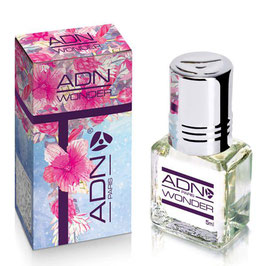 ADN Misk Wonder 5 ml Parfümöl