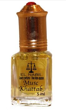 El Nabil Musc Khattab 5 ml Parfümöl
