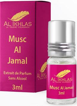 Misk Al Ikhlas Al Jamal 3 ml Parfümöl