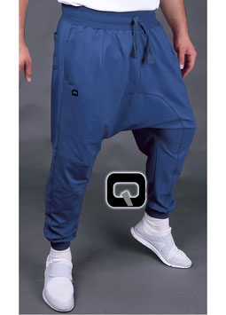 Jogginghose Farbe Blau