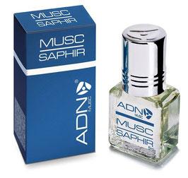 ADN Misk Saphir 5 ml Parfümöl