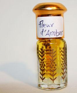 Fleur d'Amber Parfümöl