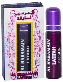 Al Haramain Latifah 10 ml Parfümöl