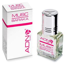 ADN Musc Baraka 5 ml Parfümöl